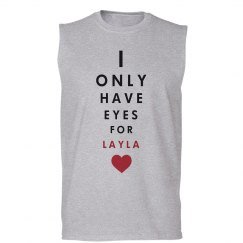 Eyes for Layla