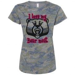 female hunting apparel