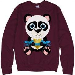 Panda World's Best Mum