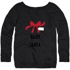Santa Baby fashion