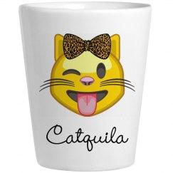 Catquila - Leopard Print