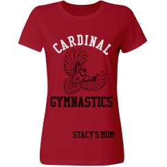 Cardinal Gymnastics