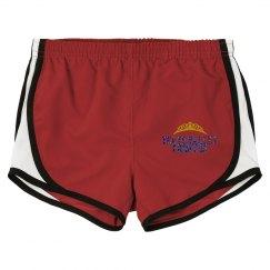 Teays Valley Princess Shorts