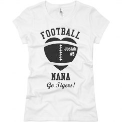 Football Nana Fan