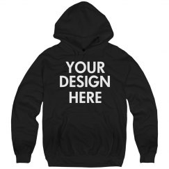 Design Custom Sweatshirts
