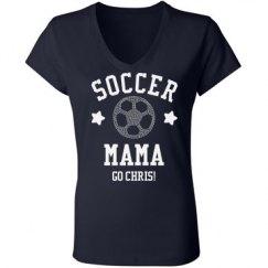 I'm A Rhinestone Soccer Mama