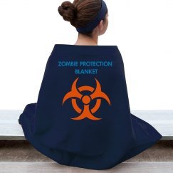Zombie protection blanket