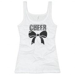 Zebra Cheer