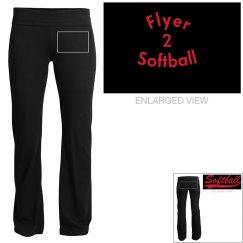 Lounge Pants Softball