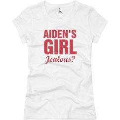 Aiden's Girl