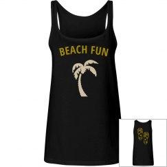 Beach Fun Tee Shirt