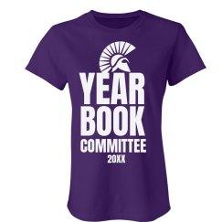 Yearbook Committee