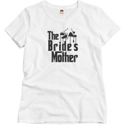 brides mother