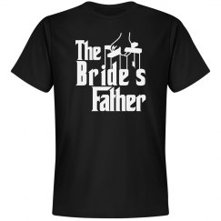 The Bride's Father Logo