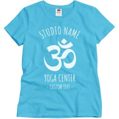 Midwest Yoga Business T