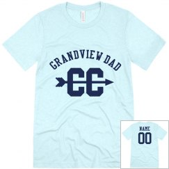 Grandview CC Dad