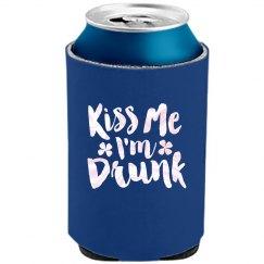 Kiss Me I'm Drunk