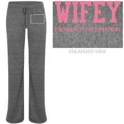 Wifey Pants