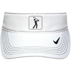 Golfer - Nike Golf Visor