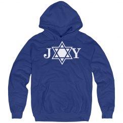 Hanukkah Joy