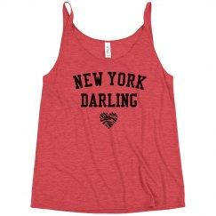 New york darling