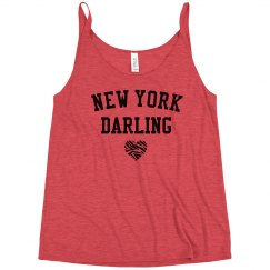 New york darling