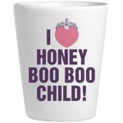 Honey Boo Drinking Game