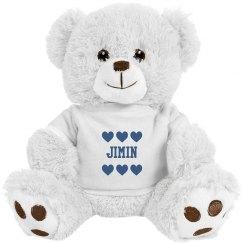 Jiminnie the bear