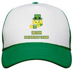 Irish Drinking Team St Patricks Day