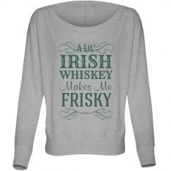 Irish Whiskey Gray