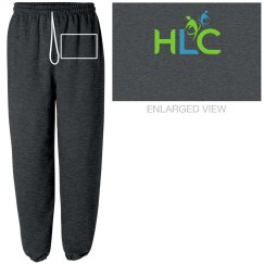 HLC Small logo Sweatpants