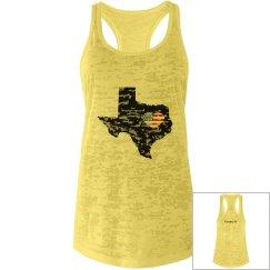 Texas Fit Loose Tank
