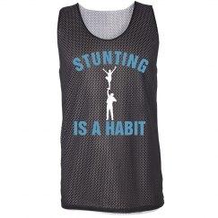 Stunting Habit Pinnie