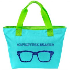 Adventure Reader Bag