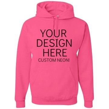 Custom Neon Shirts