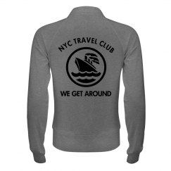 Travel Club Business