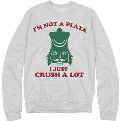 I Just Crush A Lot