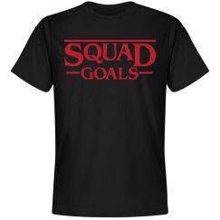 Squad Goals For The Strange