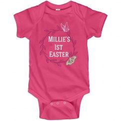 Little Girls 1st Easter