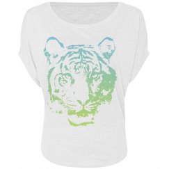Gradient Tiger