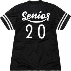 Seniors Glow In The Dark 2017