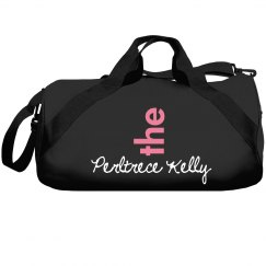 Your Name Custom Bag