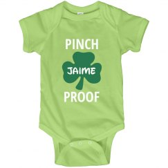 Pinch Proof St Patricks