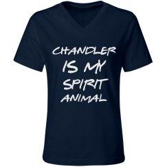 Spirit Animal Chandler