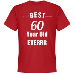 Best 60 year old everrr