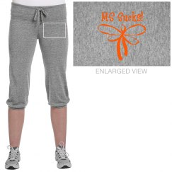 MS Sucks Comfy Pants