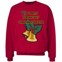 Too Pretty Christmas