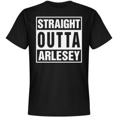 Straight Outta Arlesey