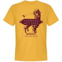 Artisan Farmer Business