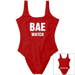 BAE Watch On The Beach